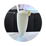 old fashioned shake from mary coyle ice cream
